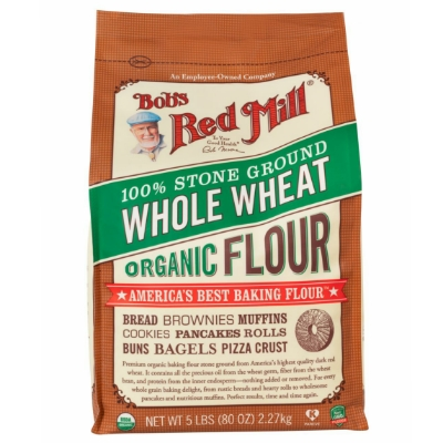 Whole Wheat Flour Organic