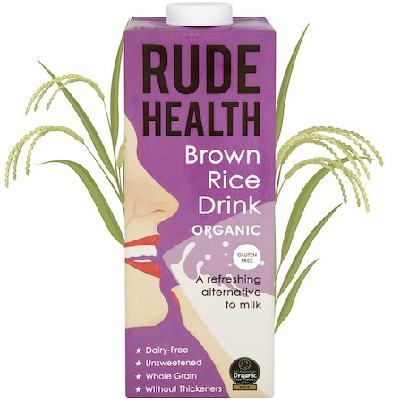 Rude Health Brown Rice
